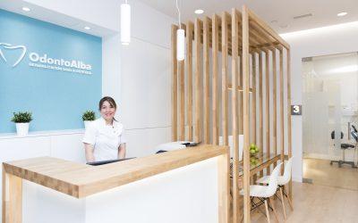 clínica dental en Vigo
